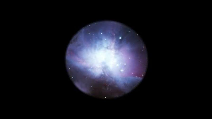 My amateur astro-photos 2/2